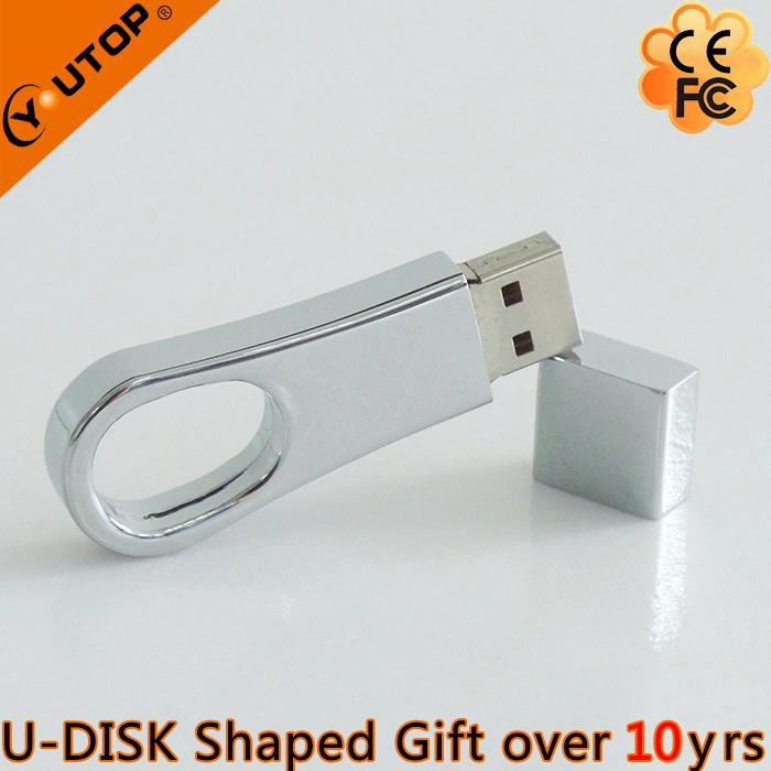Promotional Gift USB Flash Drive Ring Shape USB (YT-1253)
