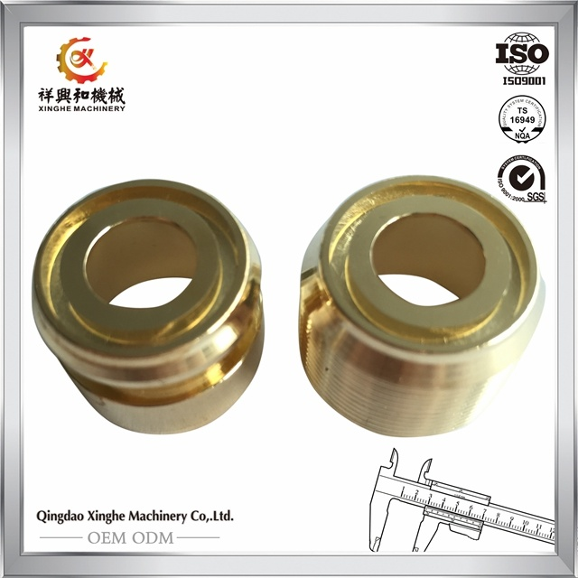 Manufacturing Zinc Alloy Die Casting Machinery Parts
