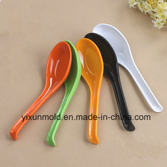 Customized Food Grade Coffee Disposable Plastic Spoons for Meal