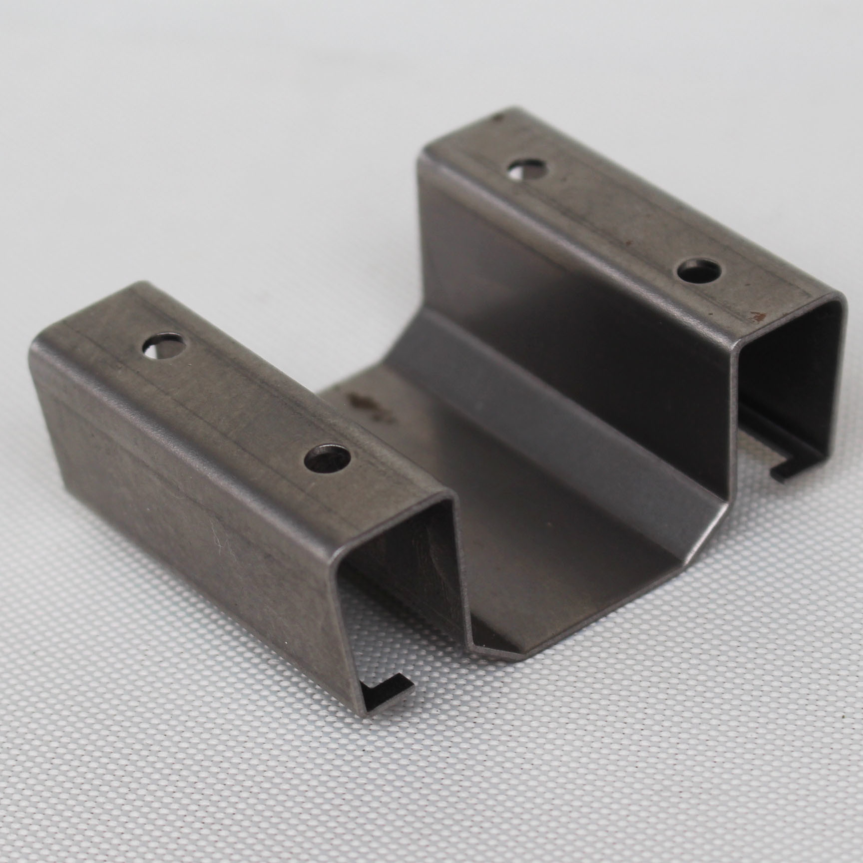 Precision Sheet Metal Stamped Part, CNC Bending