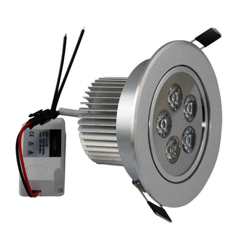 LED Ceiling Light Downlight Spotlight Recessed Lighting Fixture Down Light
