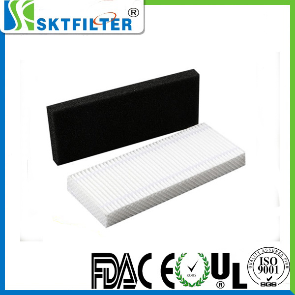 H11, H13 Air Purifier HEPA Filter
