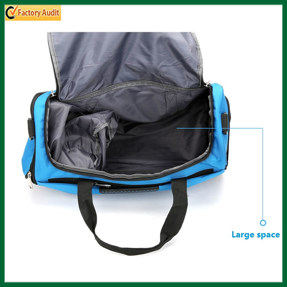 2017 New Design Weekend Travel Bags Sports Duffel Bags (TP-TLB075)