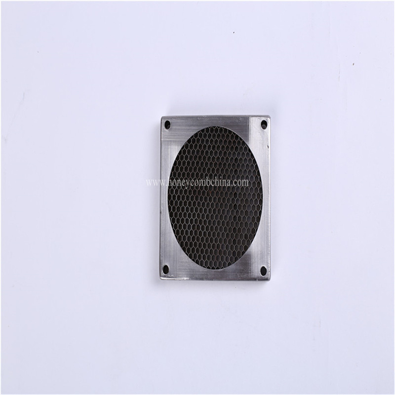Carbon Stainess Steel Honeycomb Core (HR33)