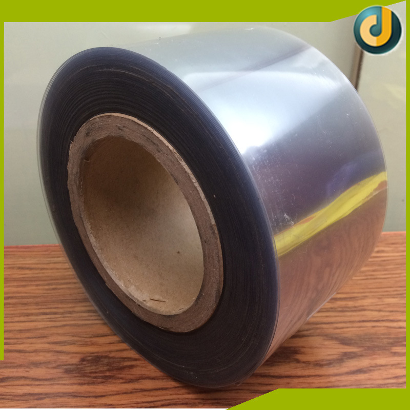 High Rigid PVC Film for Medical Packing