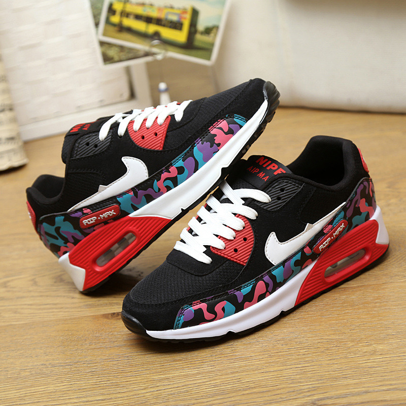 Korean Couple Summer Shoes Breathable Pad Shoes Sports Shoes Shoes Mvfpmhxbbb Increased Trend of Network