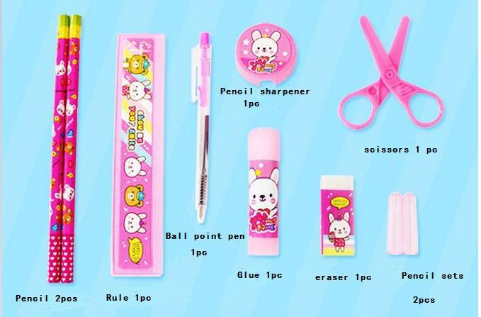 Children′s Stationery Set