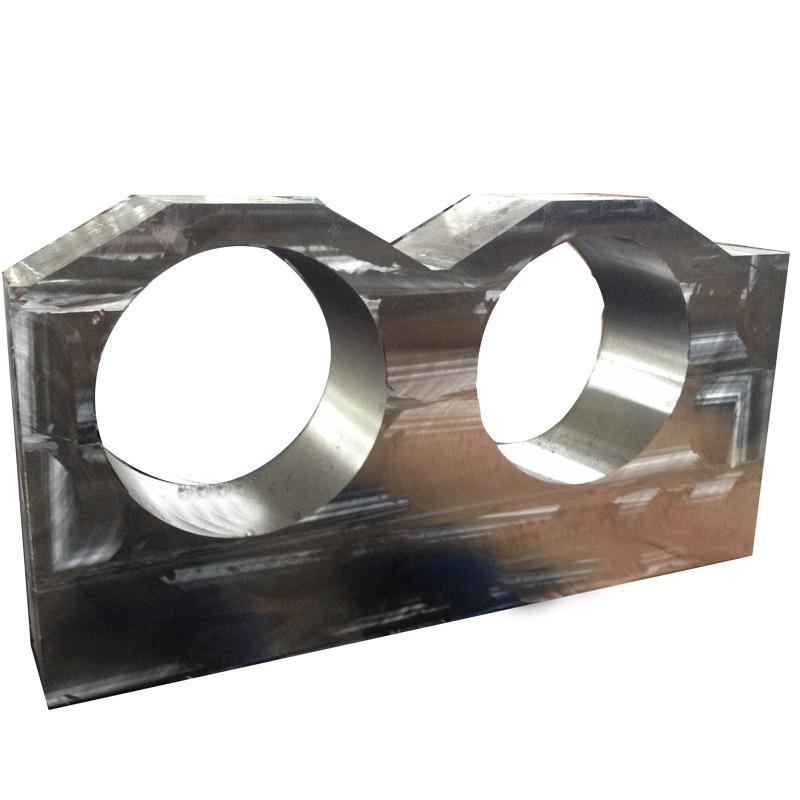 Forging Bearing Block Bearing Chock Used for Pars