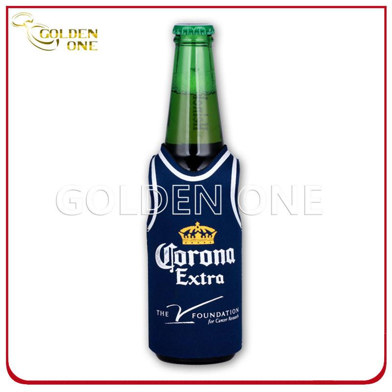 New Style Neoprene Sublimation Beer Bottle Stubby Holder