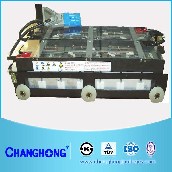 Changhong Nickel Cadmium Battery for Agv (Ni-CD Battery)