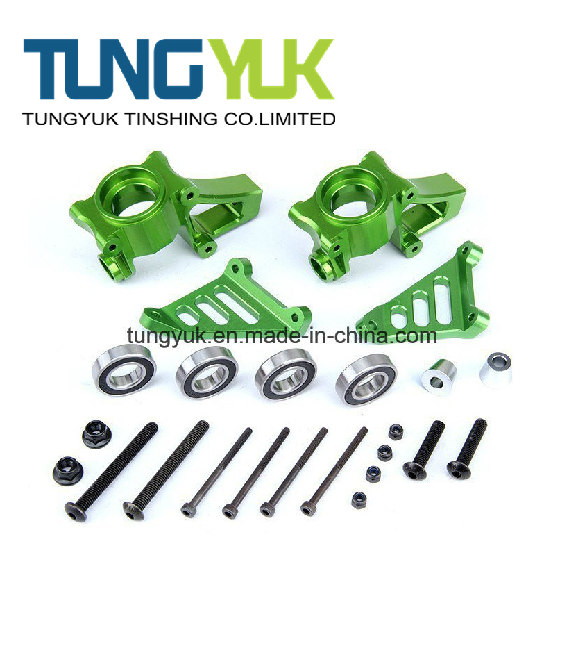 2017 New Products CNC Machining Racing Car Parts