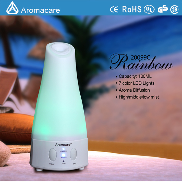 Ultrasonic Aroma Diffuser Free Gift for Promotion (20099C)