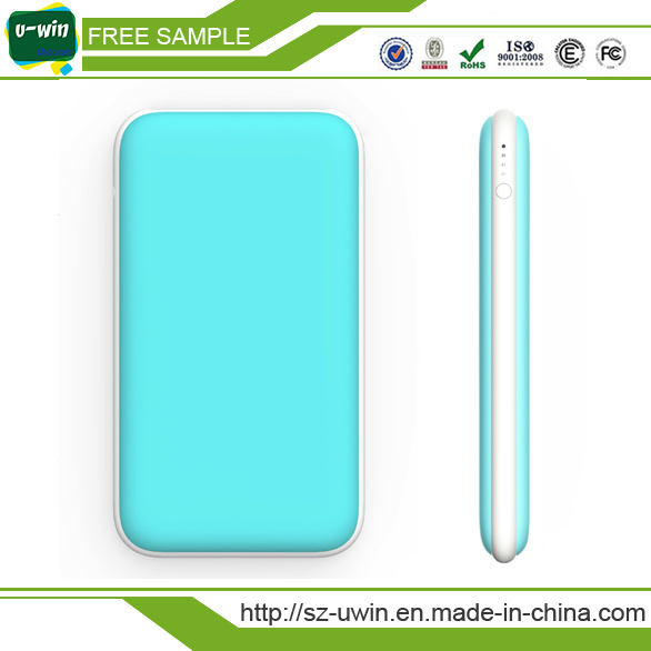 Promotion Gift Portable Charger Power Bank 10000mAh
