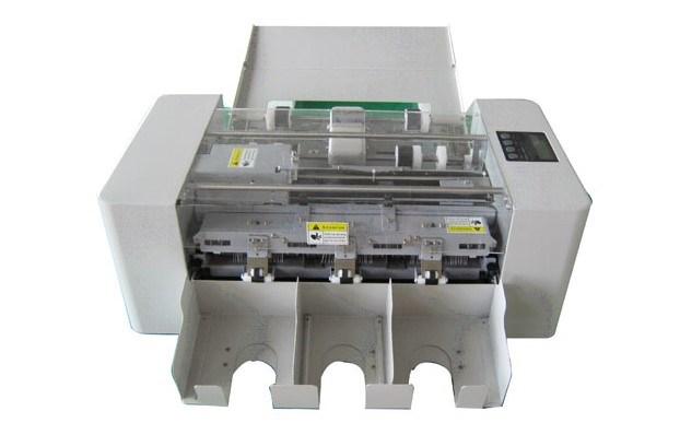 A3 Plus Card Cutter Machine, Card Slitter /Card Cutting Machine