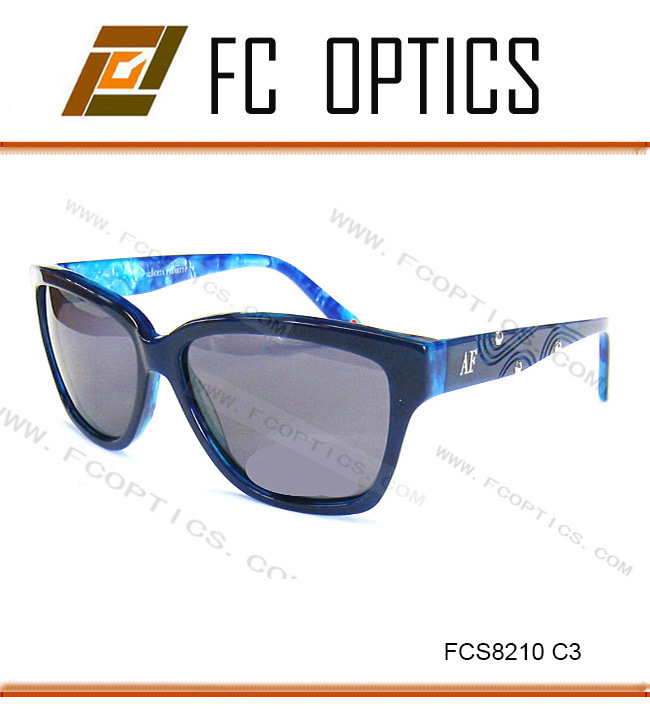 OEM ODM Fashion Sunglasses for Wholesale in This Summer