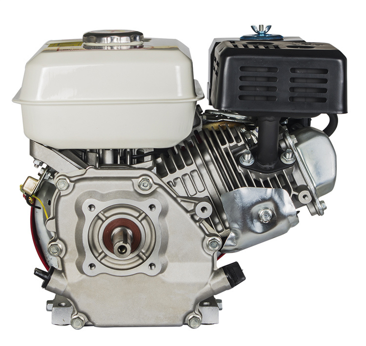 Gx160 Gx200 6.5HP 5.5HP 168f 4-Stroke Small Gasoline Gas Petrol Engine Key Start