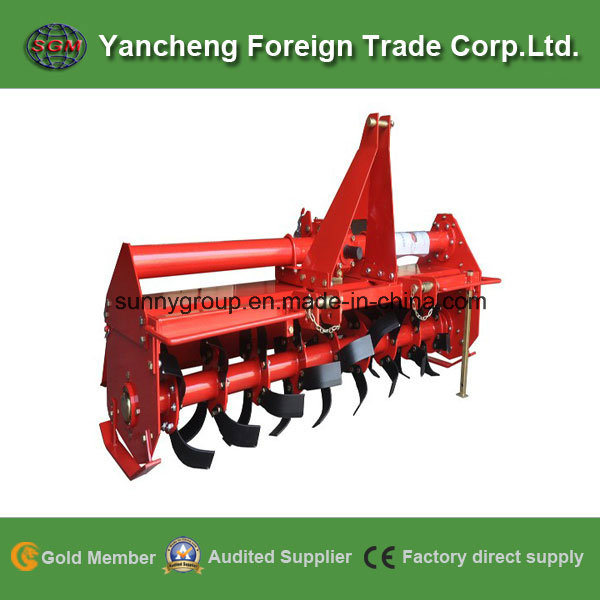 TM Series High-Quality Rotary Tiller with Ce Certificate