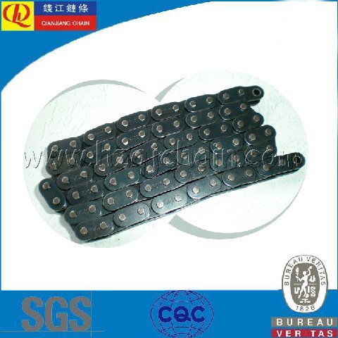 High Quality Precision Motorcycle Timing Chain Cl04