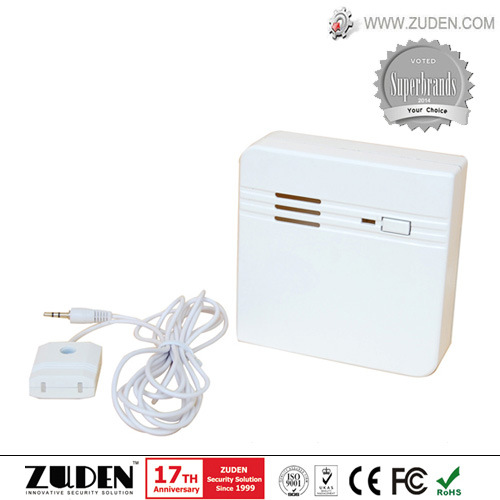 Smart Wireless Residential Water Leakage Detector