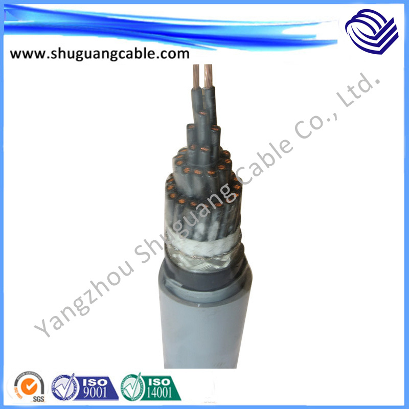 Fire Resistant/PVC/Screened/Armored/Control Cable