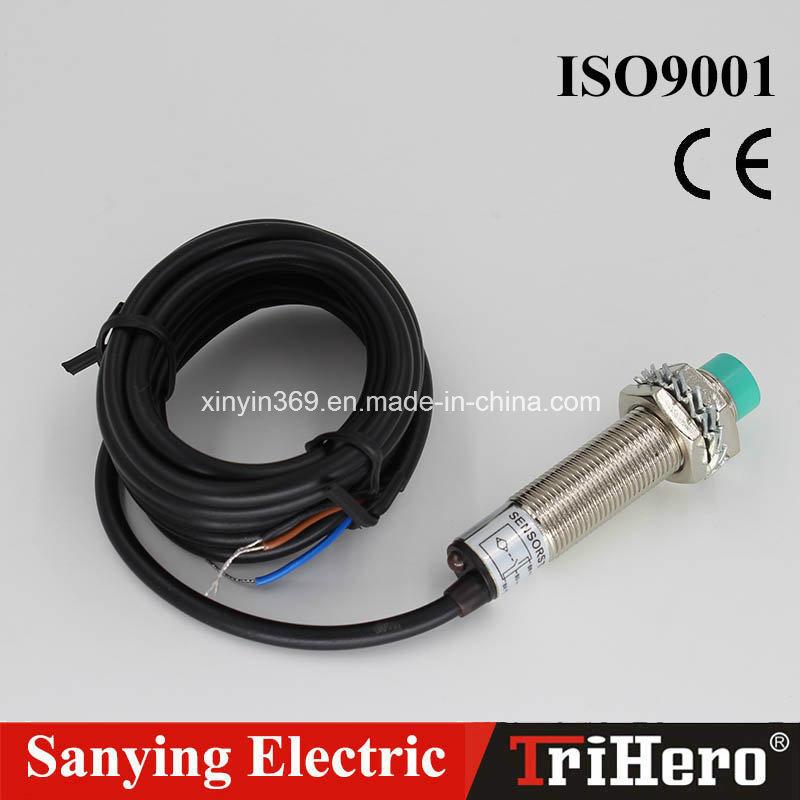 Lm12 Proximity Sensor Switch