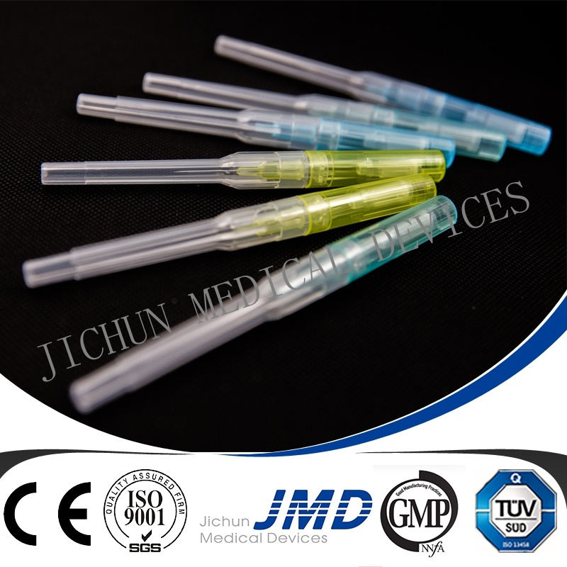 Hypodermic Disposable Medical Syringe Needle with Ce, ISO13485, GMP pictures & photos