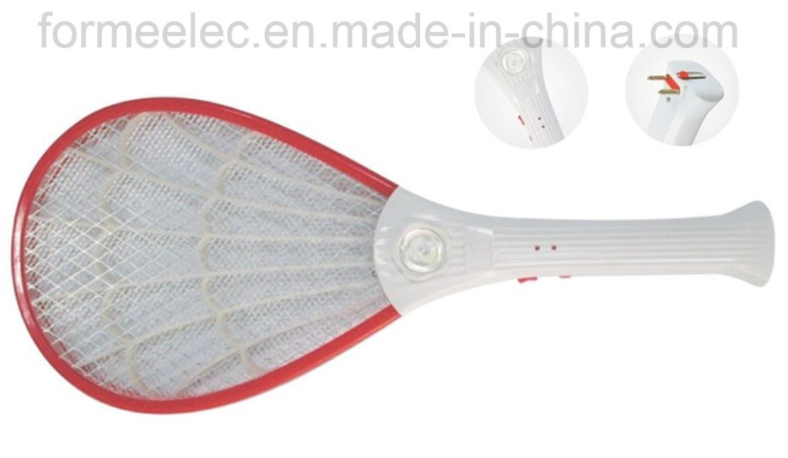 Rechargeable Electric Mosquito Swatter C506