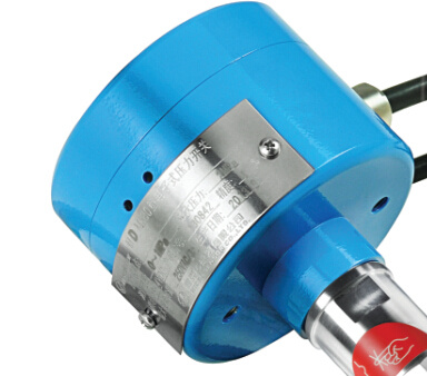 High Accuracy Electronic Mpm580 Pressure Switch for Liquids
