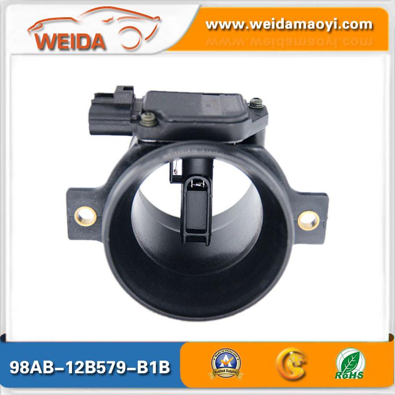 Low Price Mass Air Flow Sensor for Ford OEM 98ab-12b579-B1b