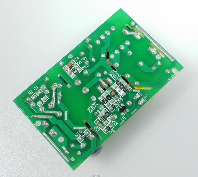 15W 300mA Isolated LED Power Supply with 0.95 Pfc and CE/EMC