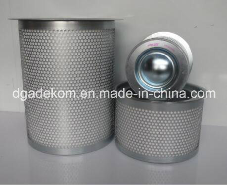 Air Oil Separator Filter Element Compressor Spare Parts