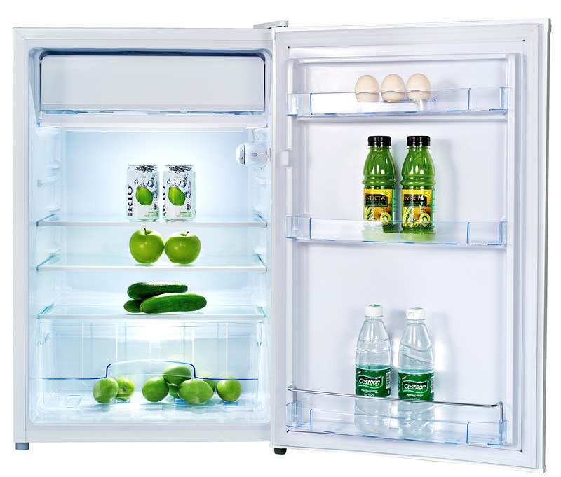 123 Litre Single Door Refrigerator with Chiller Compartment
