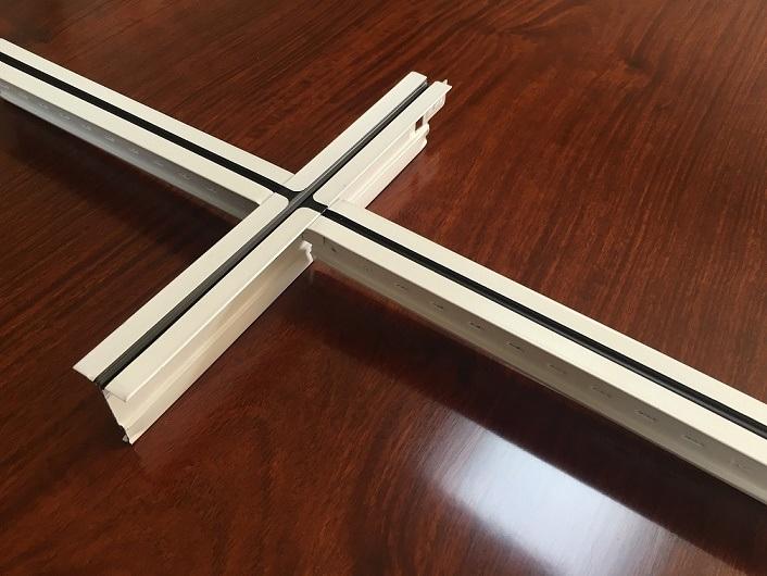 Ceiling Grids (black line) /T Bar/T Grid/Suspension System