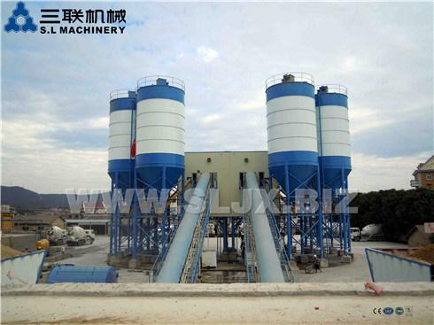 Concrete Batching Plant Concrete Plant Concrete Mixer