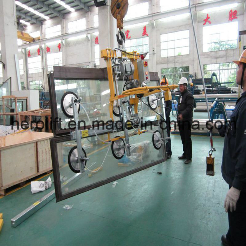 Glass Vacuum Lifter/Electrial Vacuum Lifter for Glass Sheet
