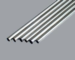 Stainless Steel Welded Tubes for Evaporater
