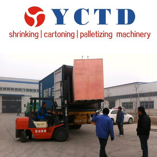 Air Conveyor System for Pet Bottle (YCTD)