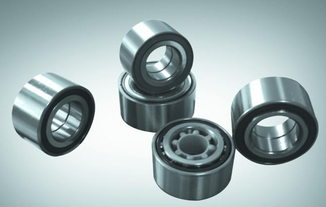Auto Parts Wheel Bearing (90363-T0009)