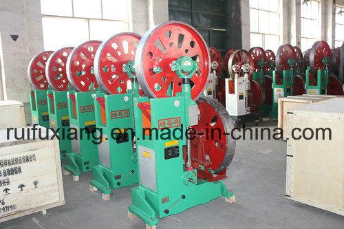 Woodworking Sawmill Equipment, Vertical Band Saw Machine (MJ329)