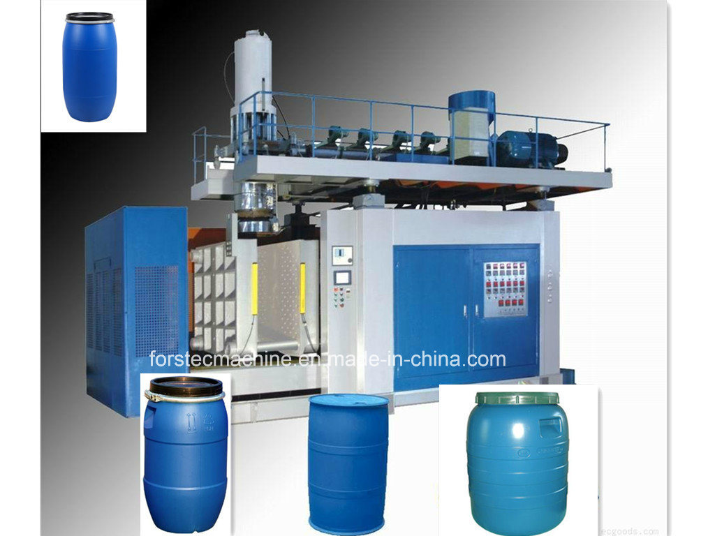 Plastic Drum Extrusion Blow Moulding Machine (FSC100)