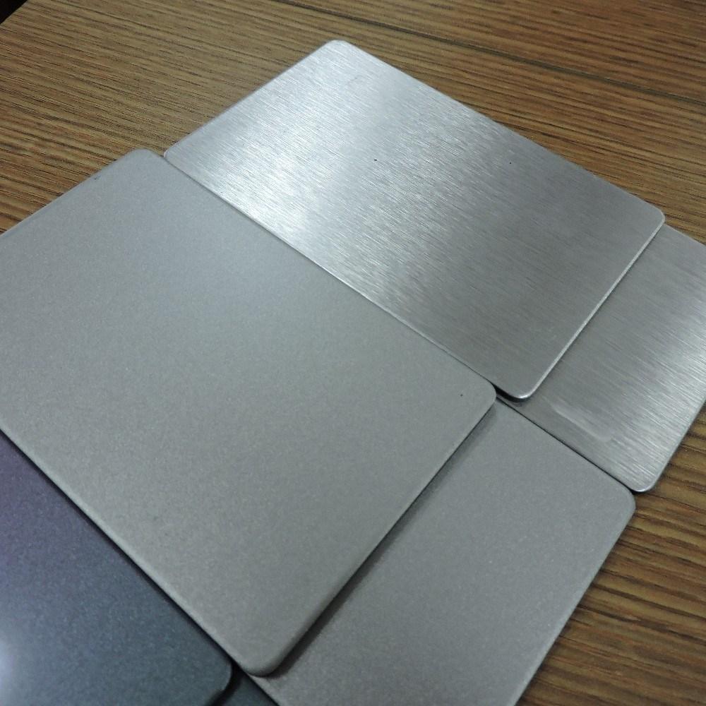 4mm PVDF Outdoor Decoration Aluminum Composite Panel ACP
