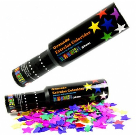 Party Popper for Wedding, Christmas, Birthday, Festivals Decoration (Ogt-P303)
