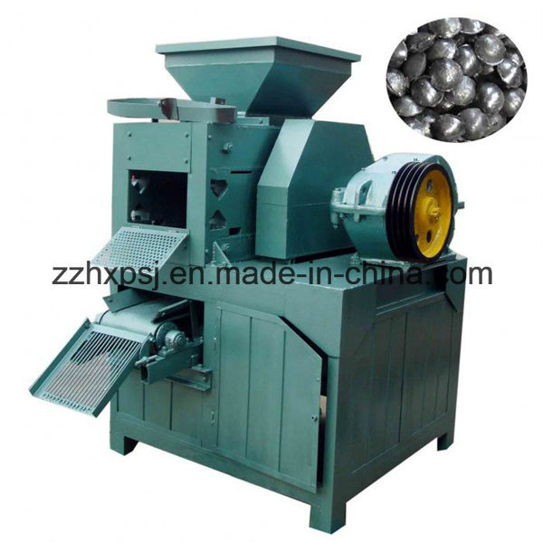 Albert: Coal Briquette Press Ball Briquette Machine