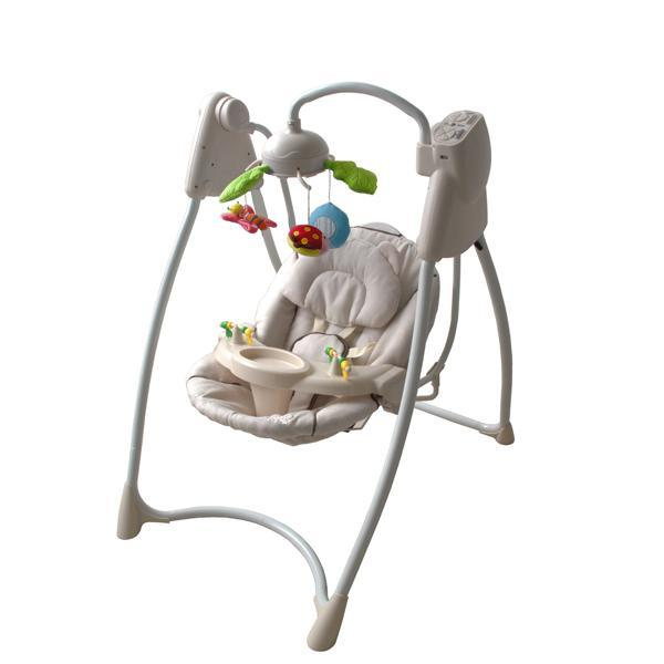 China Baby Swing Chair Ty 802 China Electric Baby