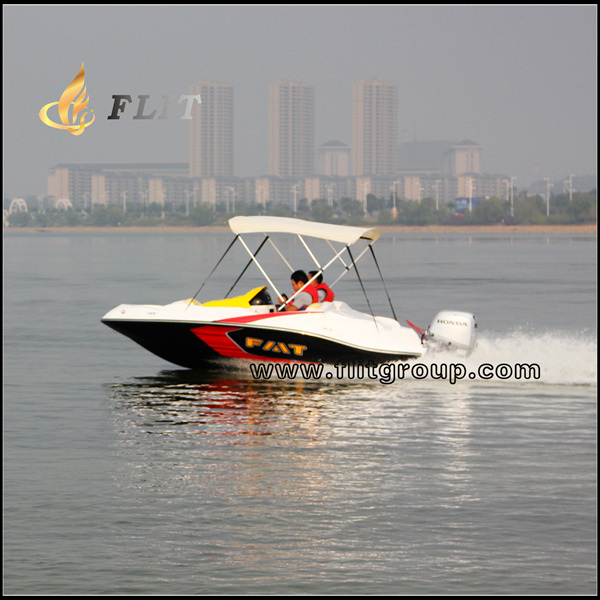 Australian High Perfermance Sport Boat
