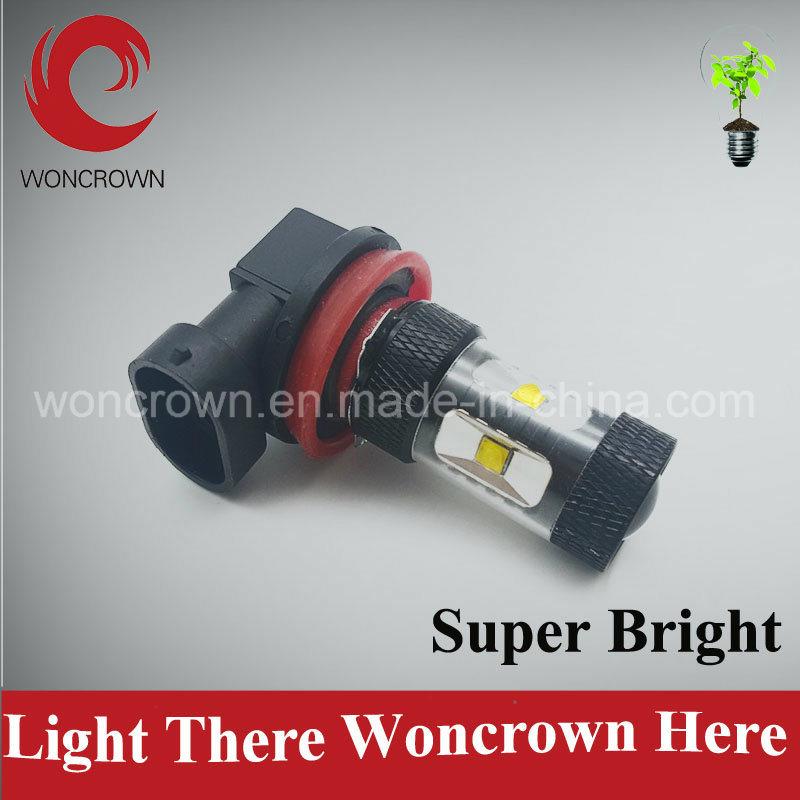 30W CREE LED Auto Bulb Car Fog LED Light