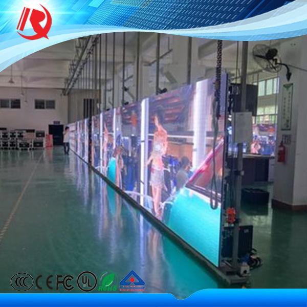 P4 P4.8 Indoor RGB Colour LED Screen Modules