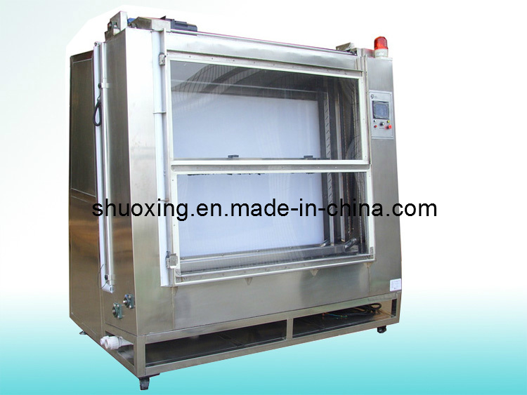Automatic Screen Cleaning Machine, Automatic Screen Washer (SW-1010AW)