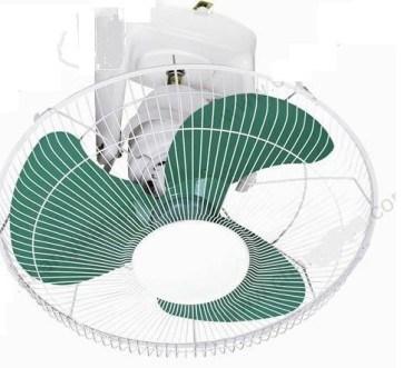 """16"""" Orbit Wall Fan (WLS-906)"""