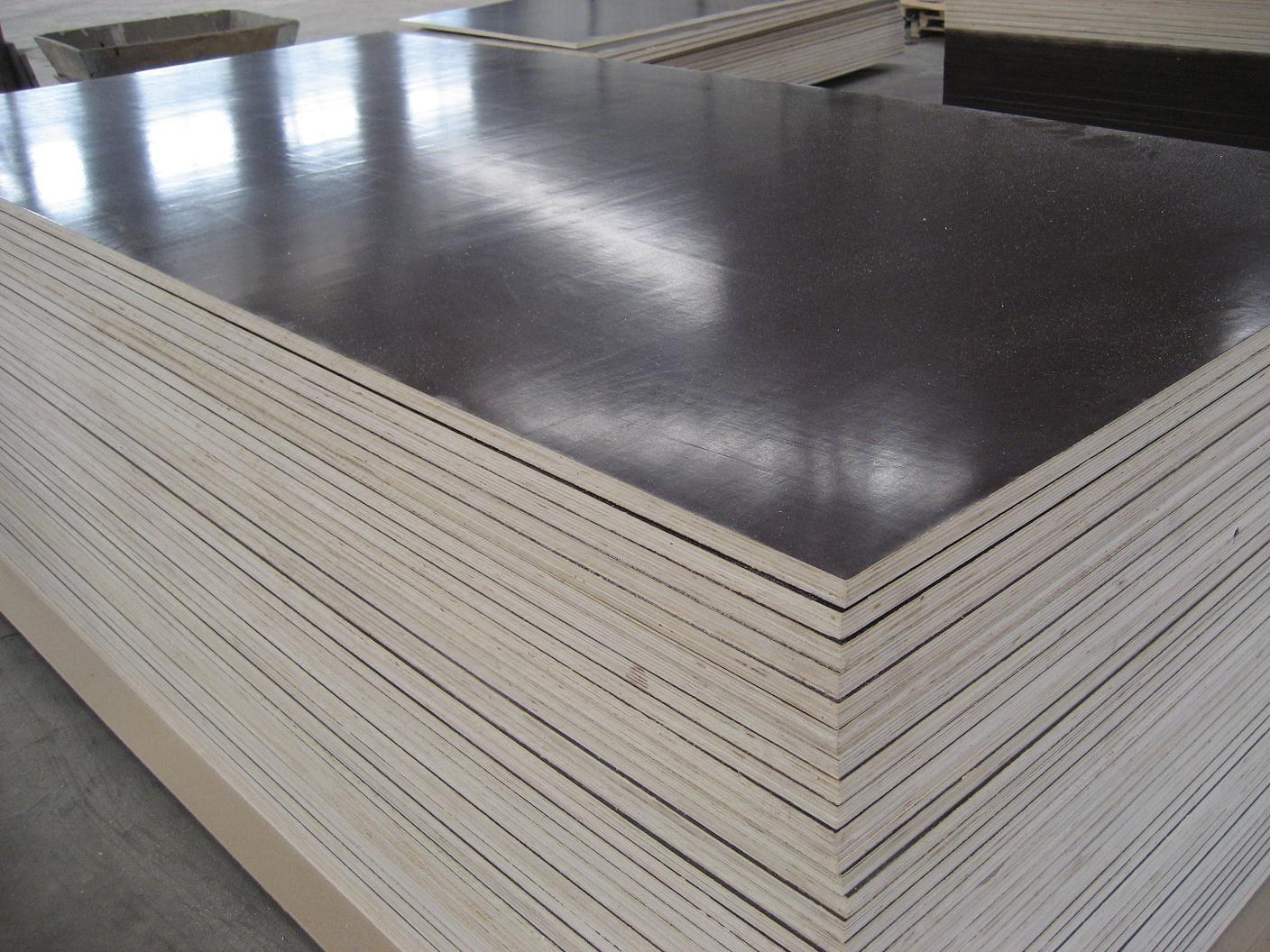 Huifeng Film Coated Plywood